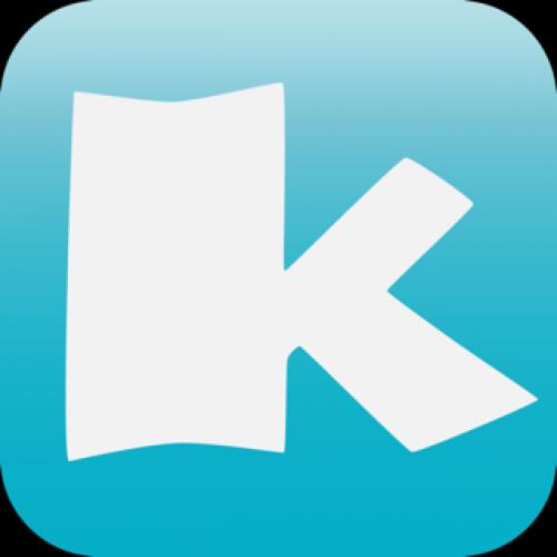 Komeer: Aip don Chumarsáid/ App for communication
